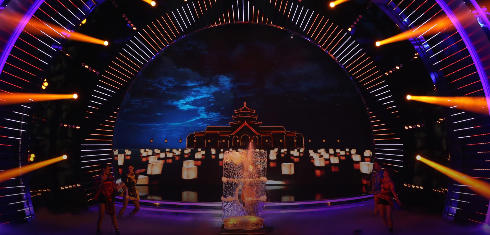 Hungary Got Talent TV show